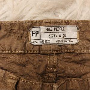 Free People Jeans - Free People textured skinny jeans